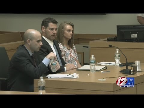 Judge to Render Verdict in Michelle Carter Trial