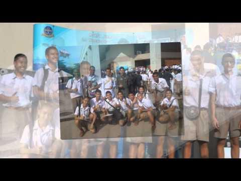 โรงเรียนนายเรืออากาศ เปิดรับสมัครนักเรียนโครงการช้างเผือก  ประจำปีการศึกษา 2558