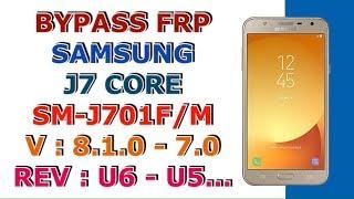 Samsung J7 Nxt Sm J701F