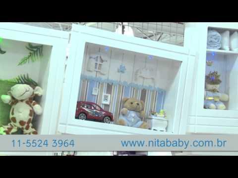 NitaBaby Artesanato - Decoração Infantil