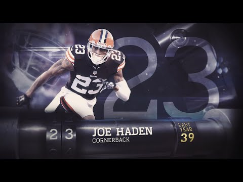 Five teams that could sign Joe Haden after CB's release by Browns