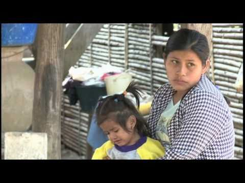 Children can't wait: water and sanitation in rural Bolivia