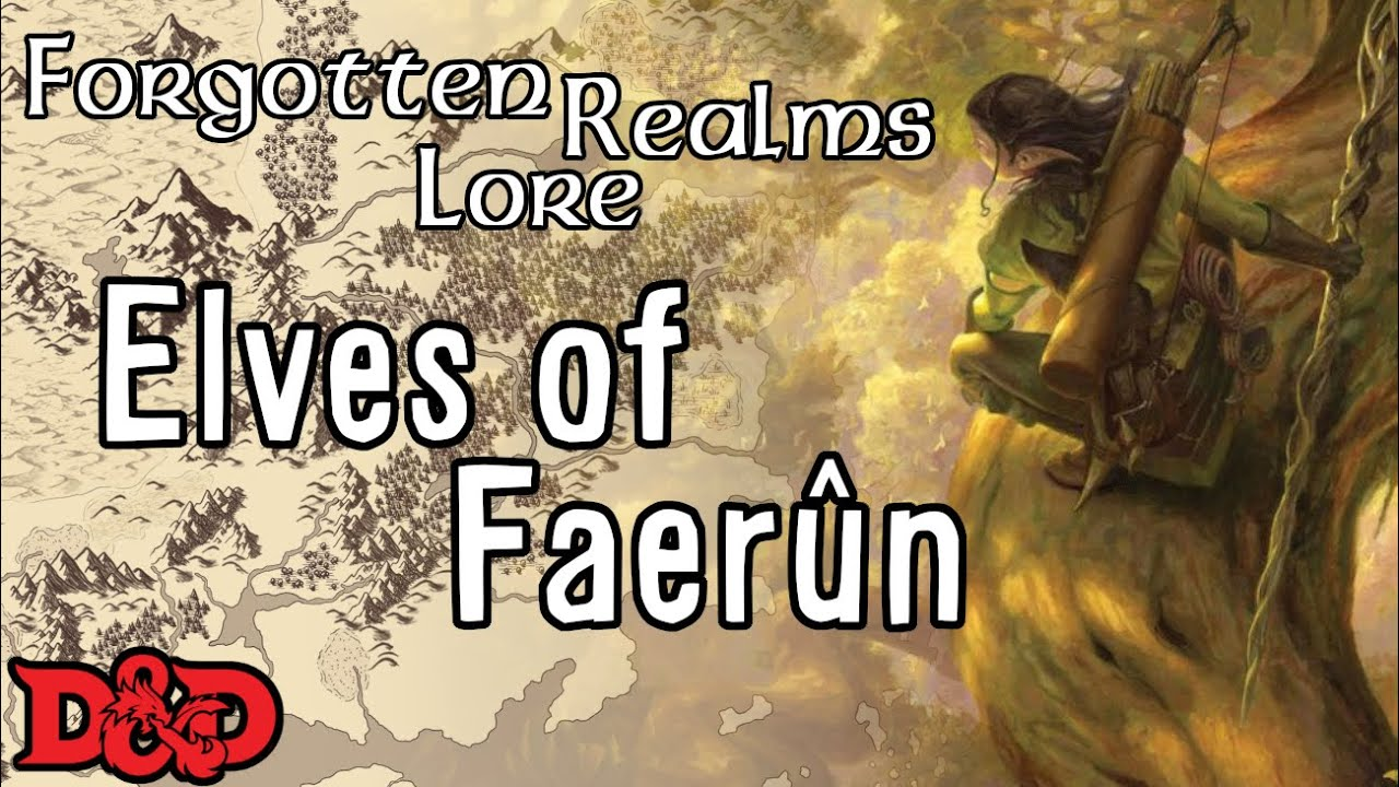 Forgotten Realms Lore - Calimshan