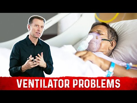Are Ventilators for COVID-19 Doing More Harm than Good?