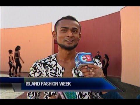 Island Fashion Week To Highlight Trinidad And Tobago's Fashionistas