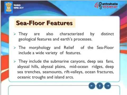 009  Physical  Oceanography (ES)