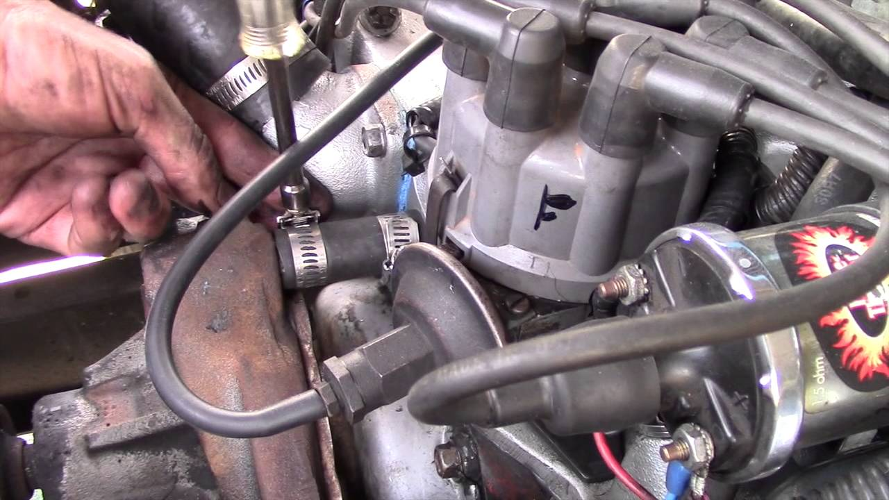 Maxresdefault on Engine Block Heater Installation