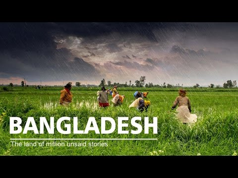 Bangladesh, land of stories - Max Holidays