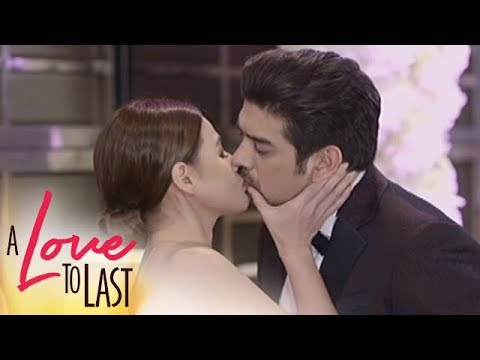 Download A Love To Last: Andeng gives Anton a passionate kiss in front of Grace | Episode  173