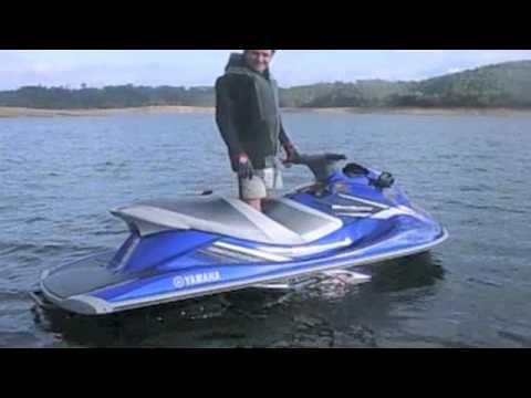Yamaha VXR & VXS