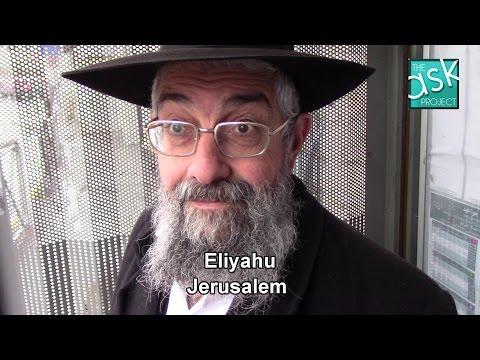 Israelis: Do you believe in evolution?