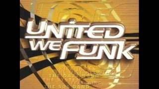 United We Funk All Star - Party Time  ft Roger Troutman