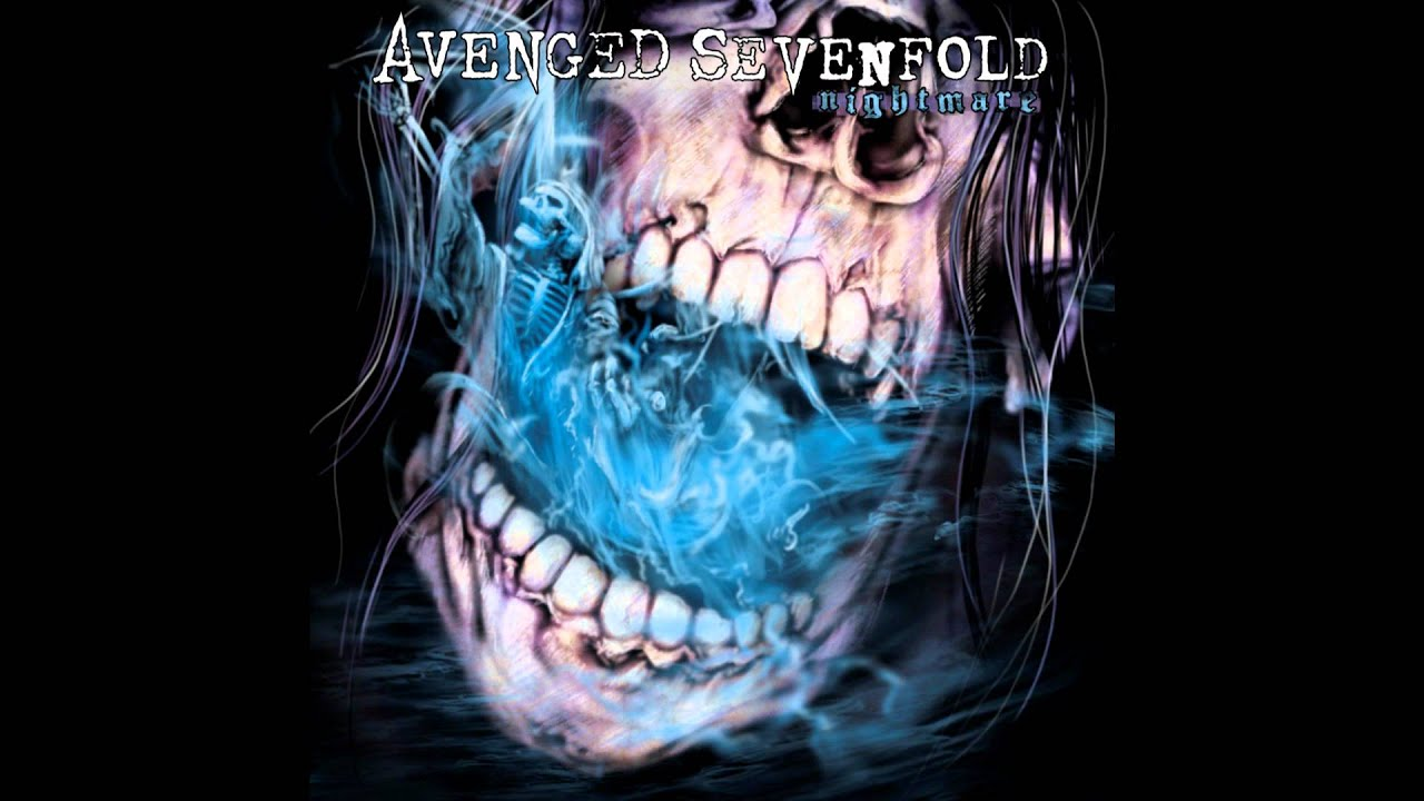 Avenged sevenfold buried alive hqhd youtube voltagebd Images