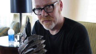 Pacific Rim SPOILERCAST - Still Untitled: The Adam Savage Project - 7/30/2013