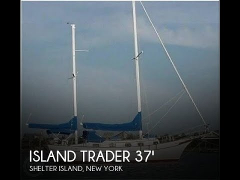 Used 1982 Island Trader 38 Ketch for sale in Shelter Island, New York
