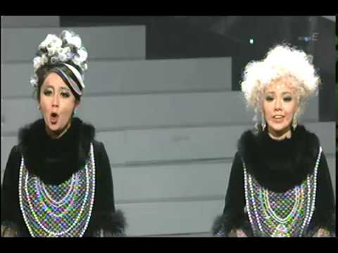 『ばらの騎士』から『あれはほんの笑い話』『心から愛しています』NHKニューイヤーオペラコンサート2010 森麻季 佐々木典子 林美智子