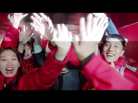 Volunteer with Beijing 2022