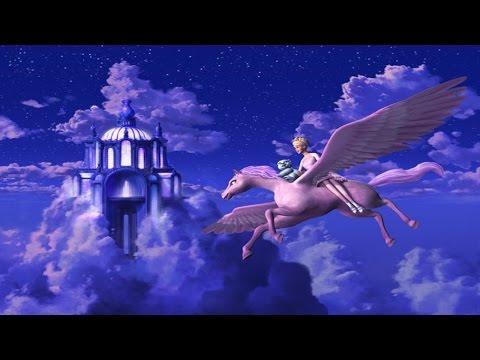 Барби: Волшебство Пегаса трейлер