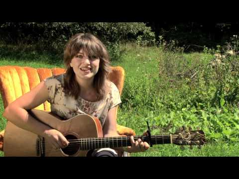 """Our Lady of the Undeground"" - Anaïs Mitchell - One-Take"