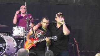 Watch Josh Gracin Telluride video