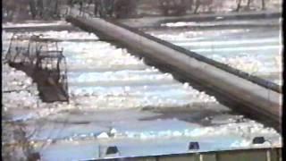 Walnut Street Bridge collapse, Harrisburg PA 1996