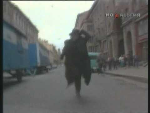 Михаил Боярский — Зеленоглазое такси (караоке)