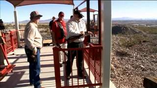 Enjoy Sporting Clays Course At Clark County Shooting Complex
