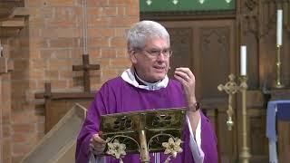 210221 Sermon for Lent 1B