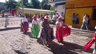 Desfile 20 Noviembre (Las Juntas, Jalisco)