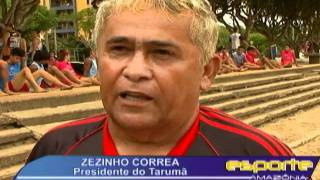 Amazonas tem seu representante na Copa Rio Sub-17