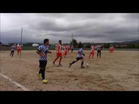 Salto vs Cumieira - Taça