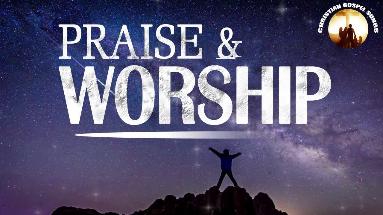 worship praise songs christian pray
