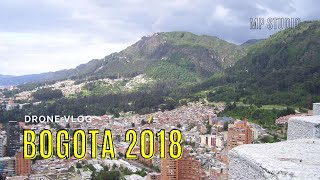 BOGOTA  | TRAVEL VIDEO