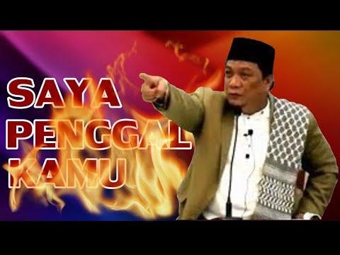 Ust Yahya Waloni Emosi Saat Ada Jamaah Usil