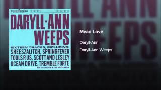 Mean Love