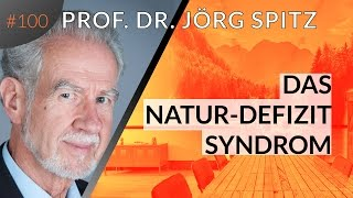 http://www.EvolutionRadioShow.de/100 Prof. Dr. Jörg Spitz ist Facha...