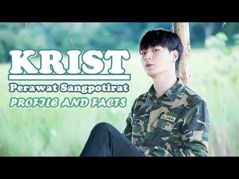 Krist Perawat ( Sotus S The Series - Arthit ) Profile And Facts