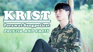 Video Krist Perawat (Sotus S The Series' Arthit) Profile and facts download MP3, 3GP, MP4, WEBM, AVI, FLV April 2018