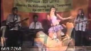 Lina geboy Fatamorgana