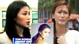 Pambabastos ni ALEX GONZAGA, Hindi inurungan ni ISABELLE DAZA! TONI to the RESCUE!