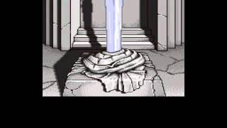 Lunar: The Silver Star (Sega CD) - Cutscenes & Gameplay Part 42