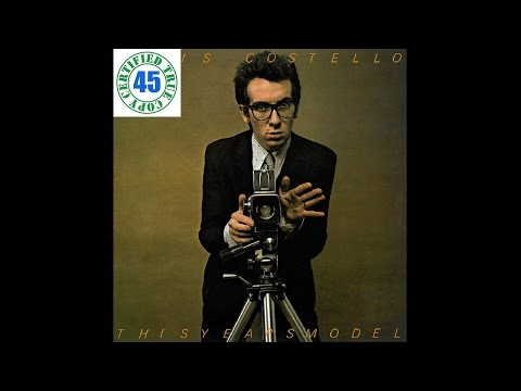 ELVIS COSTELLO - LIPSTICK VOGUE - This Year's Model (1978) HiDef :: SOTW #85