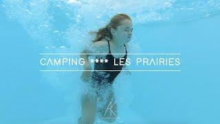Vidéo promotionnelle camping **** en Bretagne