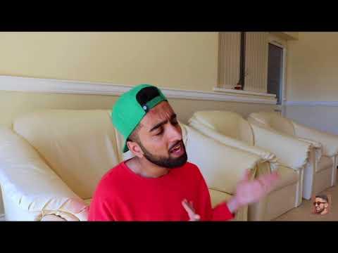Zeshan sajid (sakib) tells his dad straight *FUNNY*