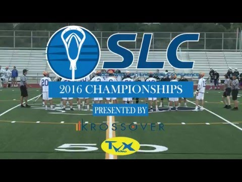 SLC TOURNAMENT - UC SANTA BARBARA vs GRAND CANYON