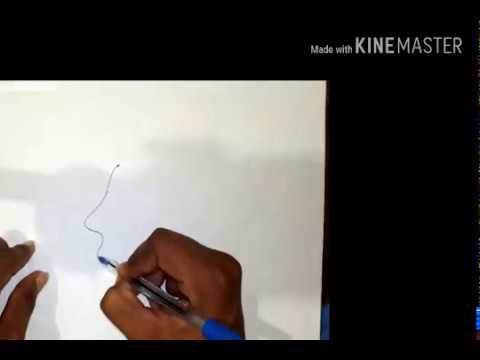 Como dibujar el sentido del olfato(cuerpo humano) - YouTube