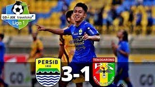 Download Video Persib Bandung vs Mitra Kukar 3-1 - All Goals & Highlight - Liga 1 - 27/10/2017 MP3 3GP MP4