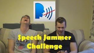 speech jammer challenge su dovy