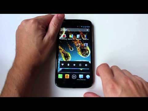 Test du Wiko Darkside | par Top-For-Phone.fr