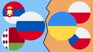 Почему славяне не едины ?